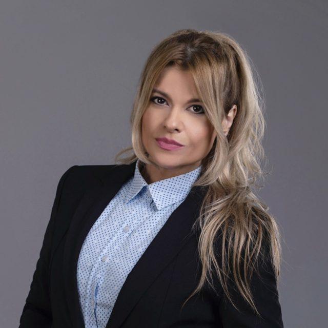 Наташа Манојлоска